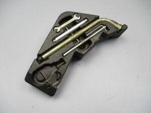 PORSCHE CAYENNE (955) S 4.5 Werkzeugkasten 7L0012113
