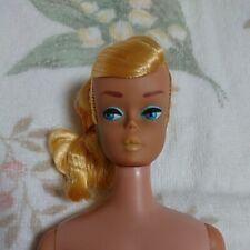 Vintage Barbie Doll Japan Vintage swirl ponytail Barbie 1960s