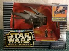 Micro Machines Star Wars Action Fleet Virago New Sealed 1996 Galoob