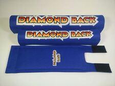 Diamondback padset bmx old school Harry Leary Turbo Viper SILVER STREAK and ETC