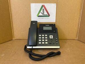 Yealink SIP-T42G IP Phone Yealink T42G Gigabit IP Phone + Desktop Stand -Inc VAT