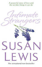 Intimate Strangers - Susan Lewis - Arrow - Mass Market Paperback - Used: Good