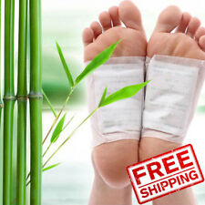 Premium Detox Foot Patch 100% Natural (30 pairs pack / 60pcs)