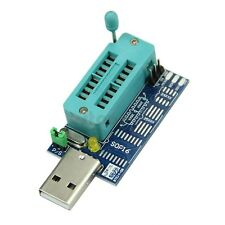 Multifunction CH341A Router USB Programmer LCD Burner Bios Board Fr 24 25 Series