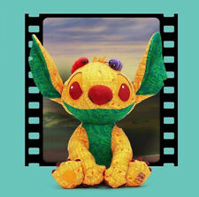 Disney Parks 2021 Stitch Crashes Disney The Lion King Plush New