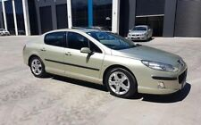 Petrol Peugeot Right-Hand Drive Clear (most titles) Cars