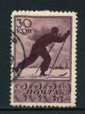 1938 - RUSSIA - 30 K. SPORT SCI - USATO - LOTTO/26832