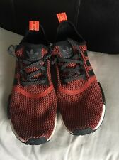 Adidas nmd Trainers Size 8 Uk