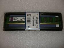 1GB Kingston DDR2-800, PC2-6400U, CL5 (KVR800D2N5/1G) Low Profile - neu & OVP