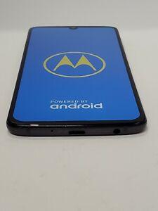 Motorola Moto Z4 - 128GB - Flash Gray (Verizon Unlocked) Great Condition  -C014