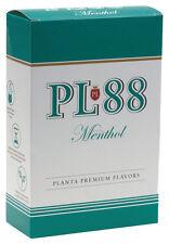 PL 88 Menthol Premium FLAVOR CARD / 25er (Tabakaroma, Aromakarte)