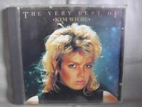 Kim Wilde- The Very Best of- Made in UK