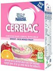 Nestl  CERELAC Cereal Stage-3 10 - 24 Months Wheat Rice Mixed Fruit - 300 gm