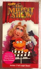 Best of the Muppet Show: Vol. 5 (Alice Cooper/Vincent Price/Marty Feldman) RARE!