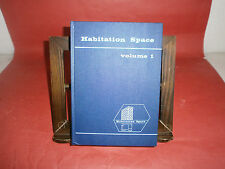 """Habitation space – I° vol."" - Habitation Space, 1982"