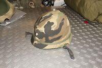 US Army Stahlhelm M1, USA Militärhelm, US-Helm mit Innenhelm Inkl. Tarnbezug ...