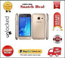 SAMSUNG GALAXY J1 MINI PRIME J106F SINGLE SIM 8GB UNLOCKED SMARTPHONE BRAND NEW