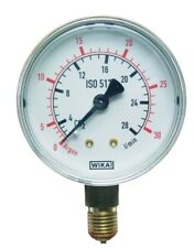 Manometer Argon Co2   32l / min