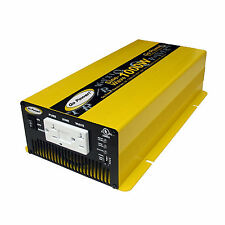 Go Power  GP-SW1000-12 1000 Watt 12 Volt Pure Sine Wave Inverter