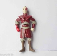 Avatar The Last Airbender  zuko action figure 3.75""