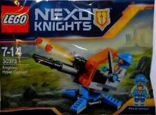 LEGO Nexo Knights 30373 Hyper Canon Polybag Brand New In Sealed Bag