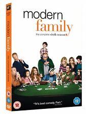 Modern Family - Season 6 (DVD)