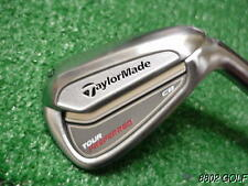 Brand New 2014 TP Taylor Made CB 9 Iron Project X Pxi 6.0 Stiff