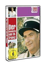 DER GENDARM VON ST TROPEZ DVD LOUIS DE FUNES KOMÖDIE