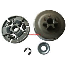Sprocket clutch Kit fits Stihl 017 018 021 023 025 MS170 MS180 MS210 MS230 MS250