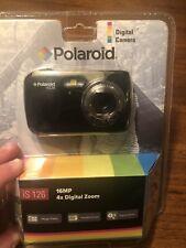 New Sealed Polaroid IS126 16mp Digital Camera- Black