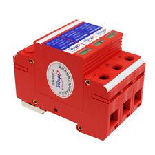 Solar Power Supply Surge Protector, SPD Device Lightning Arrester