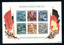 DDR bloque 13 correctamente post fresco/Friedrich-Engels... 2/2641