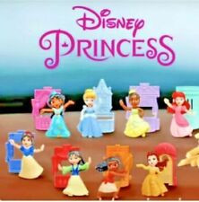 IN HAND McDonald's 2021 DISNEY PRINCESS HAPPY MEAL TOYS SELECT TOY NIP