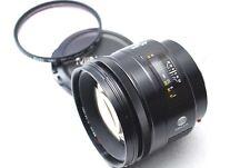 Minolta AF 85mm F1.4 Prime Lens for Sony from Japan #A41