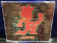 Insane Clown Posse - Psychopathic Records 1998 CD Sampler Twiztid Myzery rare
