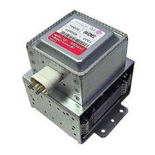 Genuine LG Microwave Magnetron Part No. 6324W1A001L (Also suits SMEG & Samsung)