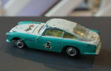 Corgi Toys - Aston Martin D.B.4 - Competition Model - Boîte 309