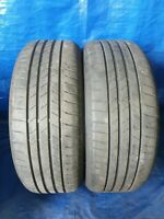 Sommerreifen Reifen Bridgestone Turanza T005 225 55 R17 97W DOT 4719 6mm