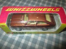 Corgi Whizzwheels No.306 - Morris Marina Coupe -Repro.Box