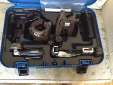 geberit mepla 63 mm  Press Jaws pipe cutter boxed