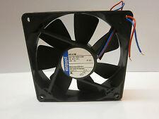 ventilateur 24Vdc 3,2W réf 4414FM PAPST 119x119x25mm