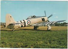 Hawker Sea Fury TF956 Charles Skilton Postcard, HA588