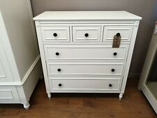 Malmesbury Painted Chest of Drawers Cotswold CLEARANCE