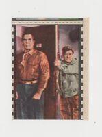Lou Costello circa 1950 Nannina  Trading Card - Film Frame Design AC#2 Italy E4