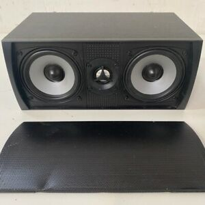 High End PSB Alpha Intro CLR Center Channel Speaker - Fully Working - Canada