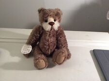 Mary Zeliff Bear Collection: Auntie Mame. Hand Made Jointed bear