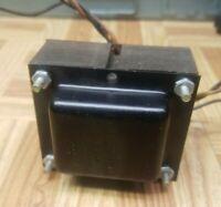 Harman kardon Prelude ll Output Transformer