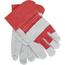 Body Guard Safety Gear Heavy Duty Work Gloves Size Xxl W/ Knuckle Protection