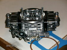 HOLLEY, QFT 750 HP DOUBLE PUMPER, ROOTS TYPE BLOWER,BILLET MET. BLOCKS,H.D. BAS