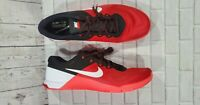NEW Nike Metcon 2 Cross Red Black Training Shoes 819899-610 MENS SIZE 18
